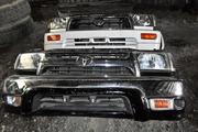 Авторазбор Toyota Hilux Surf 185  - автозапчасти б/у