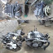 Двигатель -  ZD30,  TD42,  RD28 НА NISSAN Patrol 60, 61