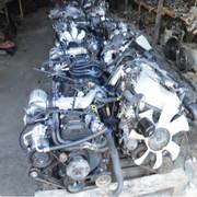 Двигатель - Toyota L C Prado 120 , 90.95, 78 , 71