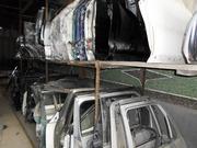 Кузовные запчасти Toyota -  Nissan -  Mitsubishi
