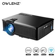 Проектор Owlenz SD60, Новинка!