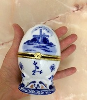 Шкатулка - сувенир - подарок,  ручная роспись.
