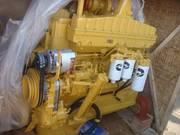 Двигатель на Shantyui SD32