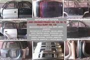 Toyota Land Cruiser  Prado 150,  120,  95,  78 авторазбор в Алматы