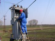 Трансформаторы,  подстанции,  электроснабжение,  электролинии,  электрик