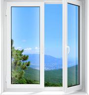 Пластиковые окна 1Dom
