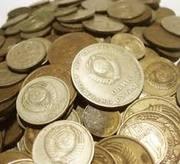 Продам монеты СССР и России
