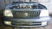 5VZ-e на Toyota Land Cruiser Prado 95
