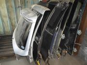 Авторазбор Mitsubishi Montero Sport