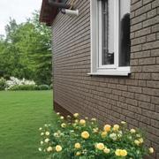 Фасадные панели-Стоун Хаус