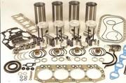 Двигатель Perkins для JCB 3cx,  4cx