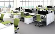 офисные столы и стулья европейского производства в наличии