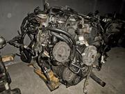Двигатель  v-3.0  на  Toyota Hilux Surf 130