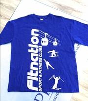 Печать на футболках. Акция июня