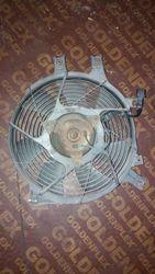 вентилятор кондиционера на Mitsubishi  Montero Sport
