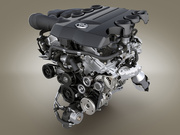 Двигатель 5S-Fe    V-2.2   бензин    на Toyota Camry