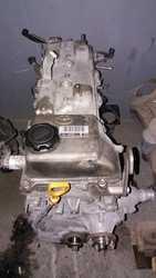 Двигатель   3RZ  катушечный на  Toyota