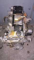 Двигатель  ZD30   на Nissan Terrano  2