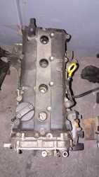 Двигатель  QR20  на Nissan X-Trail
