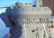 Продам  Двигатель ЯМЗ 236М2  c Гос резерва
