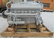 Продам  Двигатель ЯМЗ 238ДЕ2-2  c Гос резерва