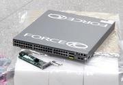 Коммутатор Dell Force10 S60