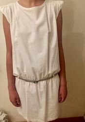 Платье для девочки подростка,  производство Франция Okaidi. На 10-12 Л