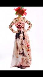 """Продам дизайнерское эксклюзивное платье """"KRAVETS"""""""