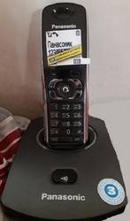 Продам радиотелефон Panasonic KX-TG 8301 CA