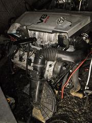 двигатель 2UZ-fe обьем V4.7 на Land Cruiser 100