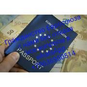 Помощь в получении гражданства в странах ЕС