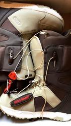 Ботинки для сноуборда от BURTON