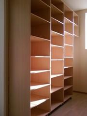 Мебель для спальни на заказ в Алматы