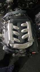 Двигатель на Honda Odyssey 1999
