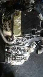 Двигатель на Mitsubishi Outlander 2002-2005