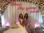 """Свадебное платье """"ivory dress"""""""