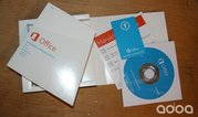 Microsoft Office 2013 Home And Bussines Russian ( СНГ ) BOX CK