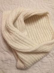 Снуд-шарф