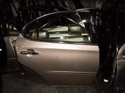 Двери боковые на Lexus