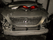 Офкат Lexus 2004