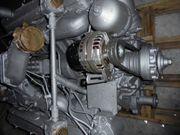 Продам двигатель ЯМЗ 238НД5  Новый