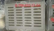 Дождеприемник 12.5 тн. ГОСТ 3634-99