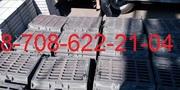 Дождеприемник 12.5 тн. с шарниром  (В125) ГОСТ 3634-99