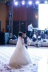 Продам свадебное платье от Malinelli
