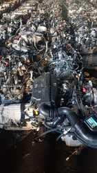 Двигатель EJ2.5  на Subaru