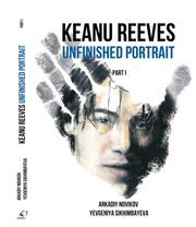 Keanu Reeves. Unfinished portrait. Part 1