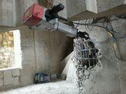 Демонтаж, разрушение стен, перегородок 3171371, 87077576787
