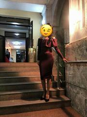 Вечернее платье бордового цвета р 42-44