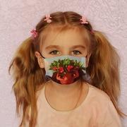 Детские маски Алматы