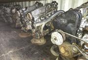 двигатель на Nissan Patrol Y60,   Patrol Y61